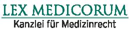 LEX MEDICORUM